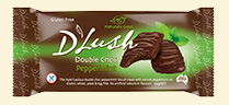 dlush chocolate